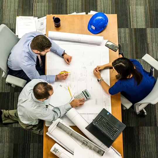 VRF Benefits for Architects and Engineers